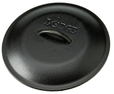 Lodge Logic 10-1/4'' Skillet Cover