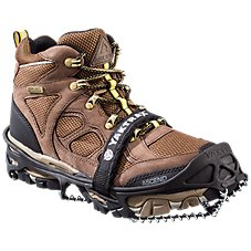 Yaktrax Pro Traction Devices for Boots and Shoes