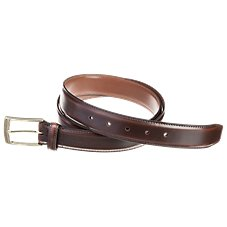 RedHead 1-3/8'' Aniline Brown Belt for Men