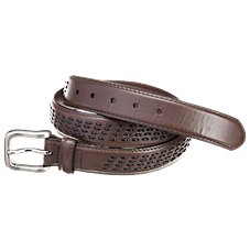 RedHead 1-3/8'' Leather Laced Belt for Men