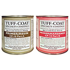 Tuff Coat Epoxy Primer Kit