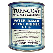 Tuff Coat MP-10 Metal Primer