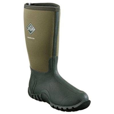 8749eb0a2b6 The Original Muck Boot Company Edgewater 15'' High Waterproof Field Boots  for Men