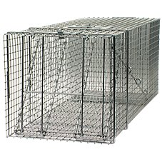 Havahart Live Animal Cage Trap - Large Raccoon