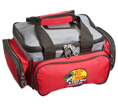 Bass Pro Shops Extreme Qualifier 350 Tackle Tote Bag (Bag Only)