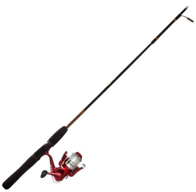 Shakespeare Ugly Stik Spinning Rod and Reel Combo Kit