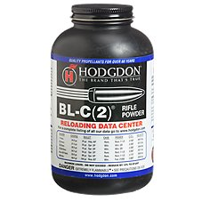 Hodgdon BL-C2 Rifle Powders
