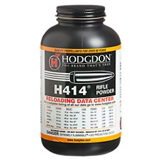 Hodgdon H414 Rifle Powders