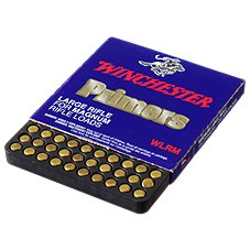 Winchester Magnum Rifle Primers
