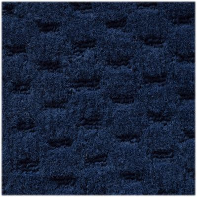 Bass Pro Shops Captain's Choice Marine Carpet - Blue - 8'