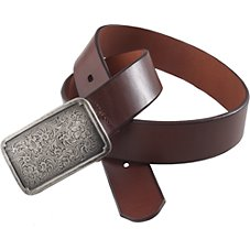 Natural Reflections Buckle Belt for Ladies