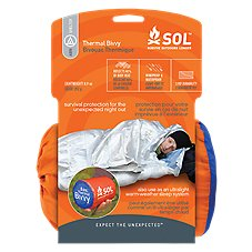 Adventure Medical Kits S.O.L. Thermal Bivvy Sack