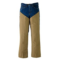 RedHead Denim 5-Pocket Upland Field Pants for Youth