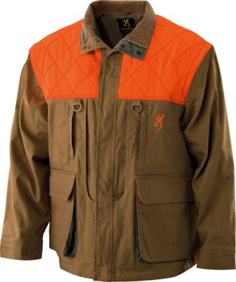 Browning Canvas Upland Jacket for Men thumbnail