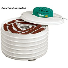 Open Country 350 Watt 7-Tray Food Dehydrator