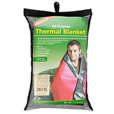 Coghlan's Emergency Thermal Blanket