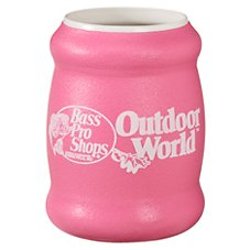 Bass Pro Shops Outdoor World Can Coolers