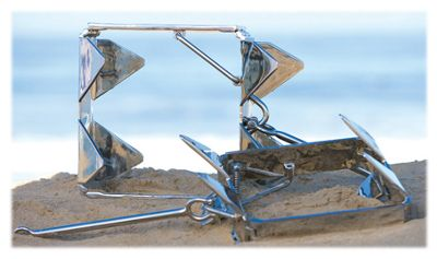 Slide Anchor Box Anchors by