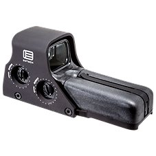 EOTech L-3 Holographic Gun Sight Model M512