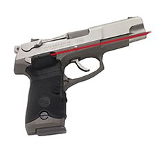Crimson Trace Lasergrips Laser Sight for Standard Frame Pistols
