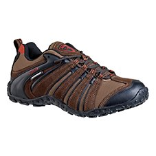 RedHead Trekker Low Trail Shoes for Men