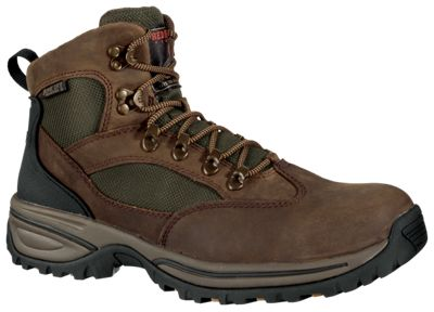 dbf0fbc7847 RedHead Bone Dry Ridge Pointe Hiker Hiking Boots for Men 8 M