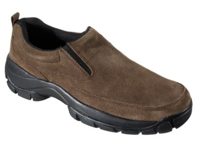 9eebda5b26224 RedHead XTR Moc II Suede Shoes for Men