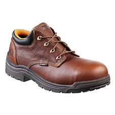 Timberland Titan Oxford Safety Toe Work Boots for Men