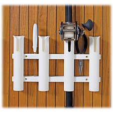Bass Pro Shops Four Position Rod Rack