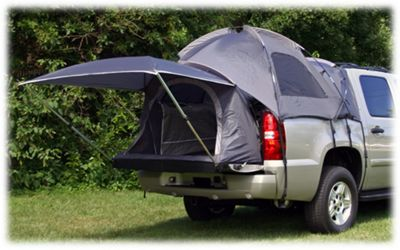 Sportz Iii Gm Truck Tent For Chevy Avalanche Or Cadillac Ext Model 99949 Image Https Bpro Scene7 Is 1488163 100312