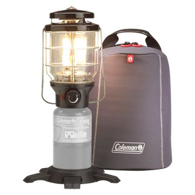 Coleman NorthStar Propane Lantern with Soft Carry Case | Bass Pro Shops
