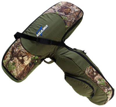 Excalibur Deluxe Padded Crossbow Case