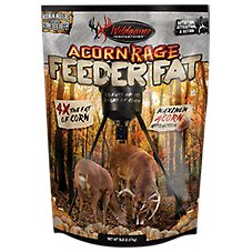 Wildgame Innovations Acorn Rage Feeder Fat Deer Attractant