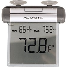 Chaney Instruments Digital Thermometer