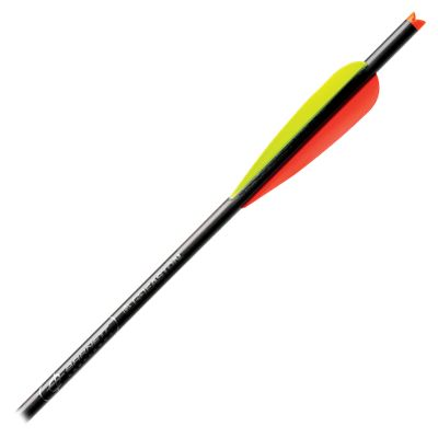 Image of Barnett Carbon Crossbow Arrows - 20''