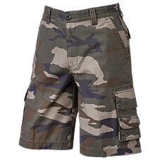 RedHead Trailhead Cargo Shorts for Men