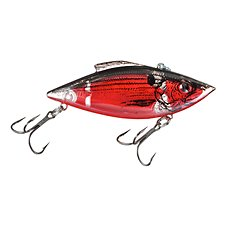 Lectric Red Shad