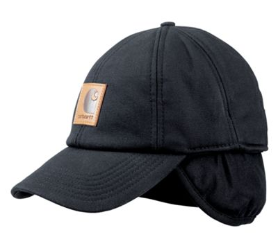 280060e63dc Carhartt Force Ear-Flap Cap