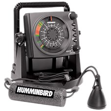 Humminbird ICE-35 Portable Flasher Image