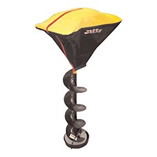 Jiffy Ice Drill Power Head Cover