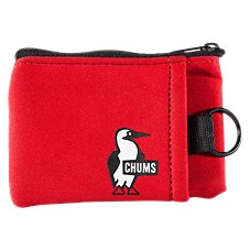 Chums Floating Marsupial Keychain Wallet