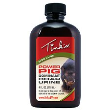 Tink's Power Pig Dominant Boar Urine