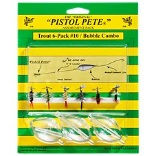 Pistol Pete Trout Kit