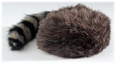 Coon Skin Cap for Kids  47a7122e61c