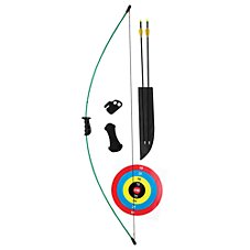 Bear Archery Crusader Youth Bow Package