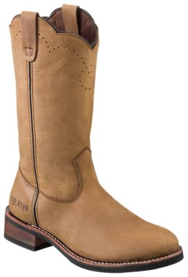 Redhead Destry Western Work Boots For Men Bass Pro Shops