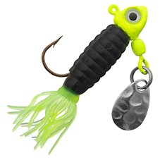 Bass Pro Shops Tube Stump Jumper Jig Baits