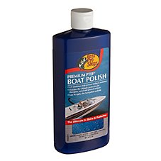 Bass Pro Shops Premium Boat Polish with PTEF