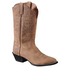 Ariat Heritage Western R-Toe Western Boots for Ladies