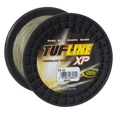 Western Filament Tuf Line XP - 2500 Yards by